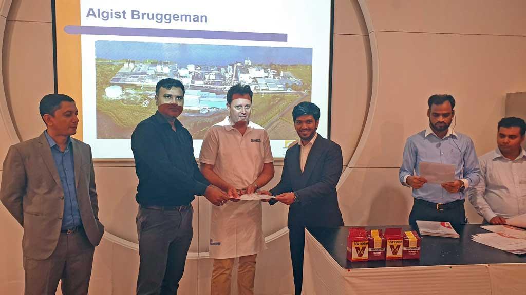 Bruggeman Seminar Image
