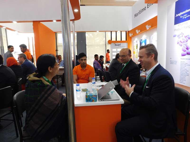 Pharma Expo Image